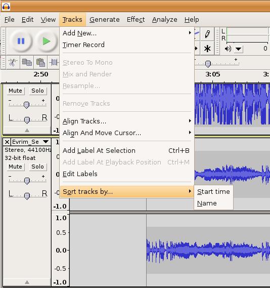 Image:audacity_sort-tracks.png
