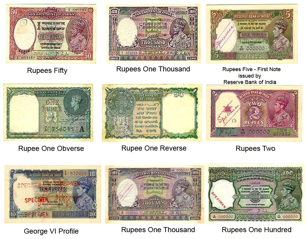 KNOW YOUR CURRENCY - WikiEducator