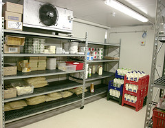 Refigerated food storage UoOtago Union by brian Treanor.jpg