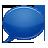Image:Blue_speech_bubble_48.png