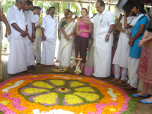 Union Minister K V Thomas inaugurates