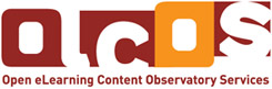 """Open Educational Content - Introduction and Tutorials"" icon"