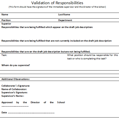 printable write up forms