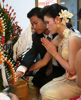 Functions of Marriage | Cultural Anthropology