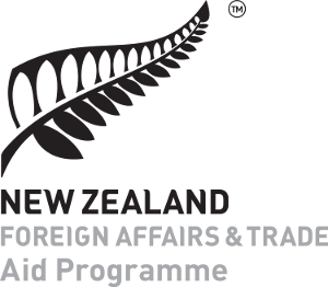 institution logo for New Zealand Ministry of Foreign Affairs & Trade