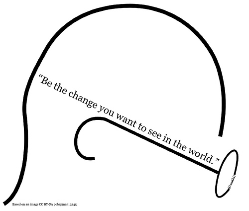 Be the change you want to see in the world (Gandhi).jpg