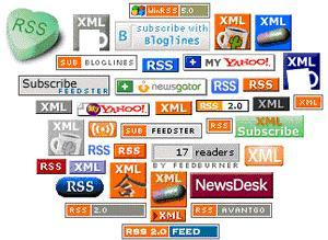 Web Technology : RSS Feeds - WikiEducator
