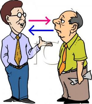 modes of oral communication