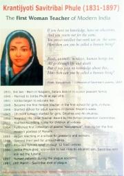 Great Indian Women - WikiEducator