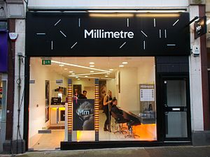 Millimetre hairdressers- Sutton, Surrey, Greater London.jpg