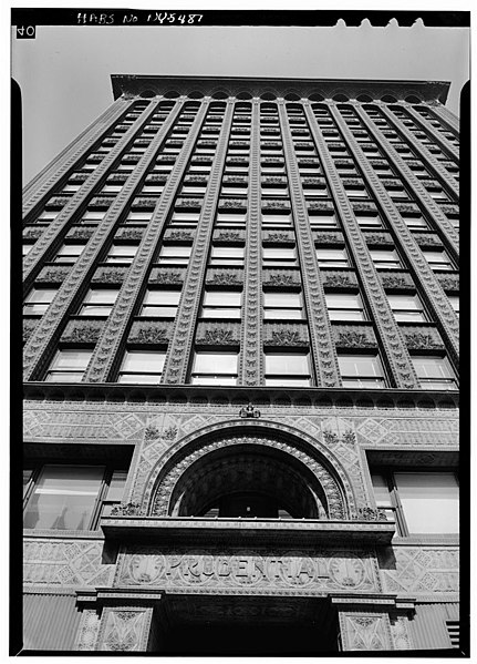File:Prudential Building (Buffalo, NY) - 116407pv.jpg