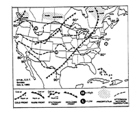 Weather Map Worksheets For High School on Come Fly With Me K Activities Wikieducator Science For