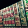A Collection Of Hadith Books.jpg
