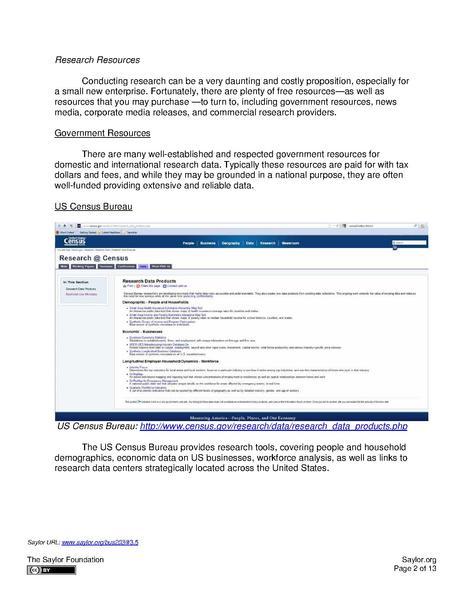 File:Business Marketing Research.pdf - WikiEducator