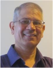 Dr. Ramesh Sharma