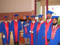 Convocation,MMU,2005