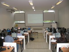 Wikieducator workshop for EFL educators in Mexico