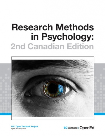 psychology research methods papers 4 rp/ef recommended resources for the uexcel exam in research methods in psychology the study materials listed below are recommended by excelsior college as the most appropriate resources.