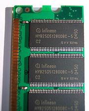 Computer Basics/Hardware/Processing and internal memory