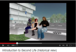 2006 Introduction to Second Life (historical view)