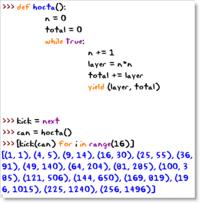 Half-Octahedral Numbers