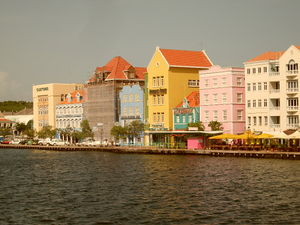 Sean in Curacao Capital City - Willemstad.jpg